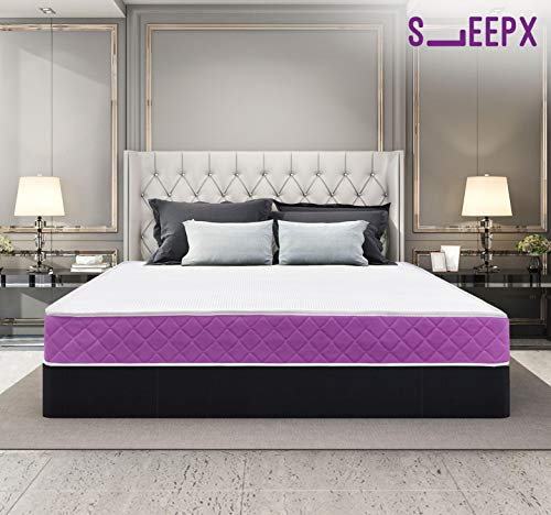 SleepX Ortho mattress - Memory foam (72*48*6 Inches)