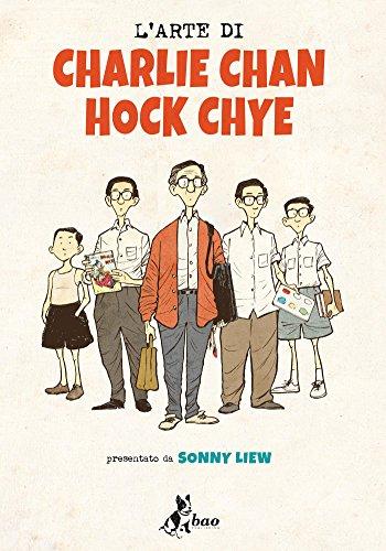 L'Arte di Charlie Chan Hock Chye (Italian Edition)