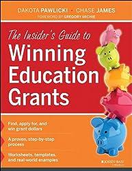 Winning Education Grants