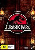 Jurassic Park [Edizione: Australia] [Italia] [DVD]