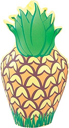 "Inflatable Pineapple 14"" costume Kids Fancy Dress"