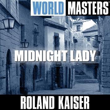 World Masters: Midnight Lady