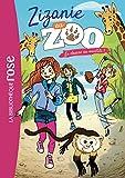 Zizanie au zoo 04 - La chasse au ouistiti !