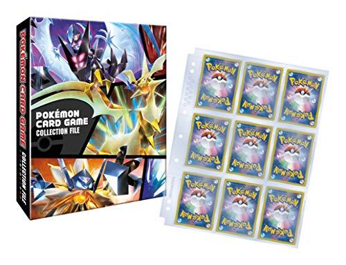 ポケモンカードゲーム コレクションファイル アローラオールスターズ