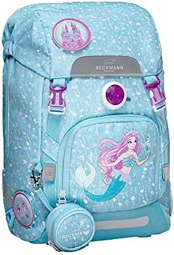 ergonomischer Schulrucksack 22l Mermaid