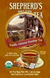 Organic Vanilla Almond Rooibos Bible Verse Tea