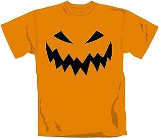Loud Halloween T-shirt (Pumpkin) black Small
