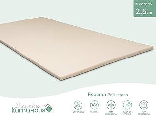 Dreaming Kamahaus Plancha Espuma Estándar Poliuretano 2.5cm