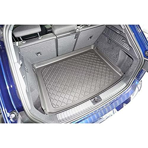 Car Lux AR01640 - Tappeto protettore per bagagliaio Extrem su misura per Audi A3 Sportback 8Y dal 2020-