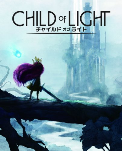 Child of Light - First-Print Limited Edition [PS4][Importación Japonesa]