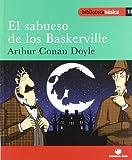 Biblioteca básica 011 - El sabueso de los Barkerville -Arthur Conan Doyle- - 9788430765201