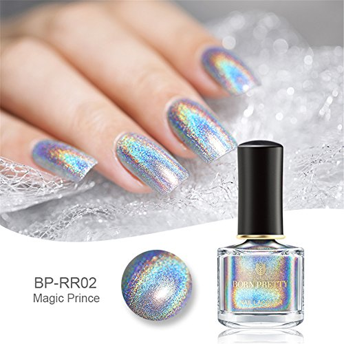 Born Pretty -   6ml Holographic