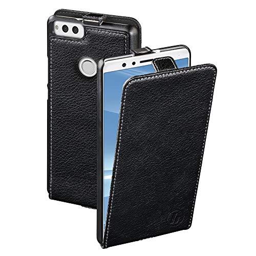 Preisvergleich Produktbild Hama Smart Case Handyhülle 15, 1 cm (5, 93 Zoll) Schwarz