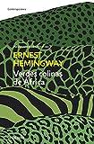 Verdes colinas de África (Contemporánea)