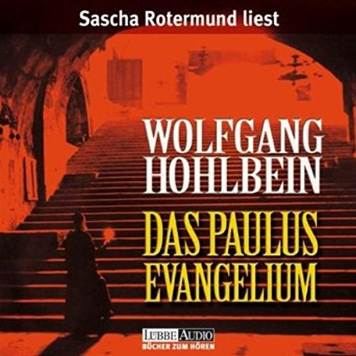 Das Paulus-Evangelium audiobook cover art