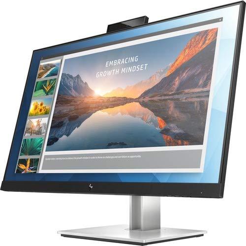 HP E24d G4 23.8' Full HD LED LCD Monitor - 16:9 -...