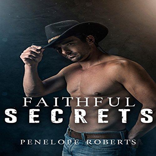 Faithful Secrets audiobook cover art