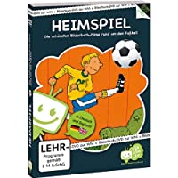 Heimspiel [Import anglais]