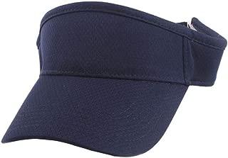 YOKST Adjustable Empty Top Sun Hats UPF 50+ UV Protection Tennis Sun Hat Fashion Sports Breathable Sun Visor Hat Golf Baseball Large Edge Sun Cap For Travel Holiday Camping Hiking Sports