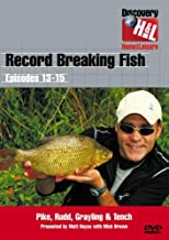record breaking fish matt hayes