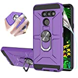 StarLodes Compatible for LG G8 Phone Case,LG G8 ThinQ