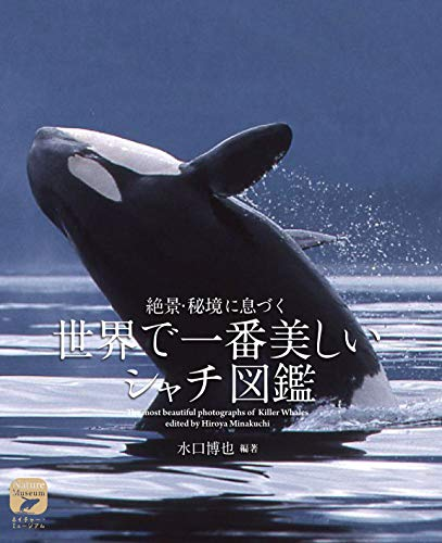 世界で一番美しい シャチ図鑑: 絶景・秘境に息づく (ネイチャー・ミュージアム)の詳細を見る