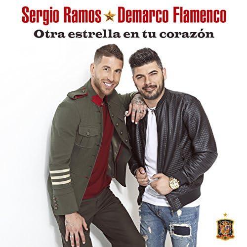 Sergio Ramos & Demarco Flamenco