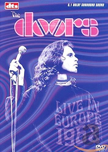 The Doors - Live in Europe