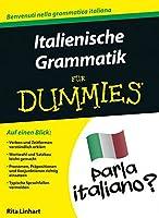 Italienische Grammatik fur Dummies