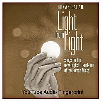 Light from Light