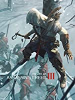 The Art of Assassin's Creed III d'Andy McVittie