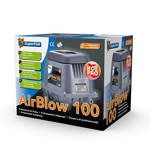 Superfish Koi Air Blow 100