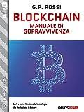 Blockchain (TechnoVisions) (Italian Edition)