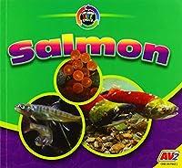 Salmon (Exploring Life Cycles)