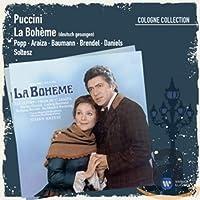 La Boheme (Sung in German)
