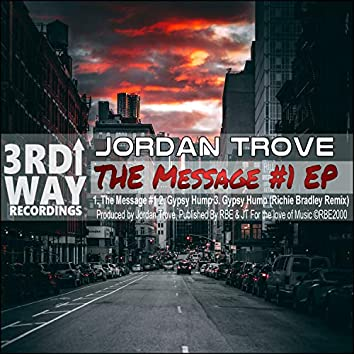The Message #1 EP