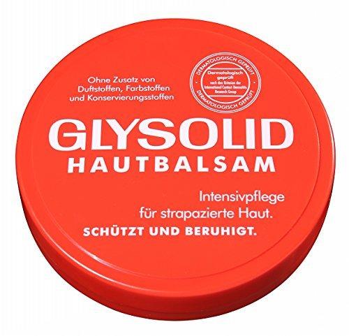 Glysolid Glycerin Cream 3.38 fl.oz by Glysolid