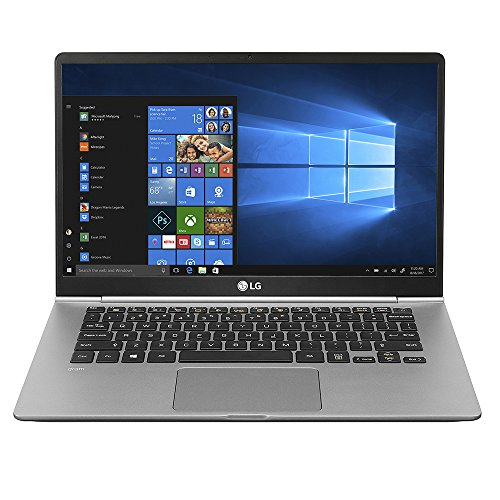 Compare LG gram (14Z980-A.AAS7U1) vs other laptops