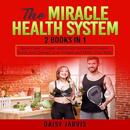 The Miracle Health System  By  cover art