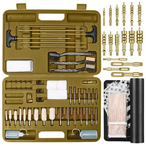 iunio Gun Cleaning Kit