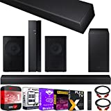 Best Wireless Home Theater Systems - Samsung HW-A450 4.1ch Surround Sound Wireless Home Theater Review