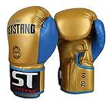XYXZ Guantes De Boxeo MMA Guantes De Boxeo para Adultos Fight Muay Thai Sanda...