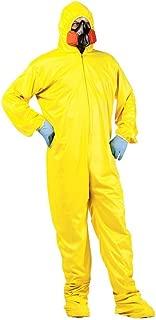 Fun World Hazmat Suit & Mask Costume