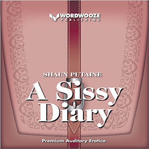 A Sissy Diary audiobook cover art