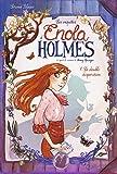 Les enquêtes d'Enola Holmes - Tome 1 La double disparition (01)