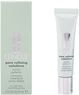 Clinique Pore Refining Solutions Instant Perfector for Unisex, 03 Invisible Deep, 0.5 Ounce