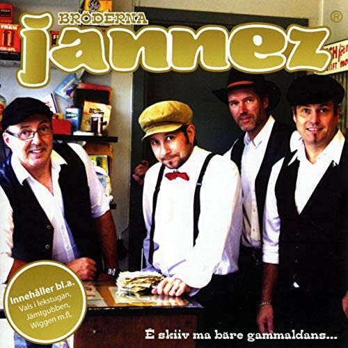 Bröderna Jannez feat. Jannez