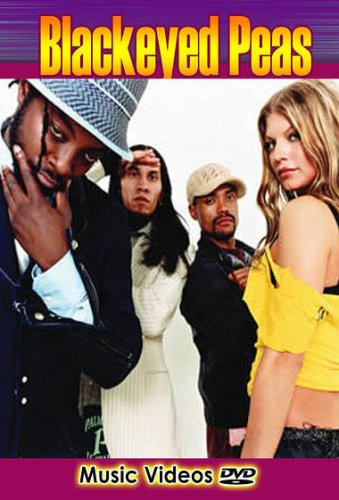 Black Eyed Peas [Edizione: Regno Unito]