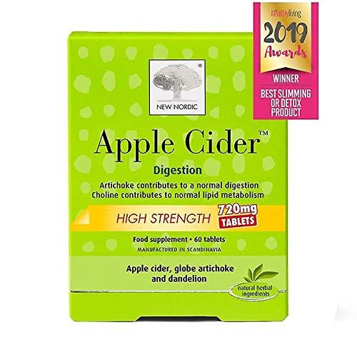 Apple Cider High Strength 60 tablets