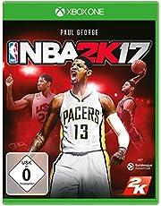NBA 2K17 - Xbox One - [Edizione: Germania]
